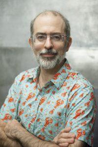 David Parrat