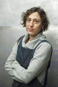 Nadia Hedjazi